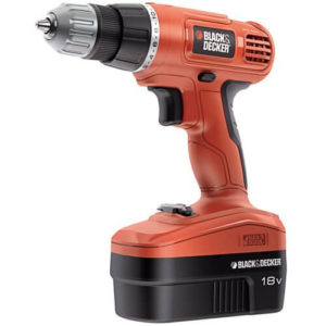 Black & Decker EPC18CA Review