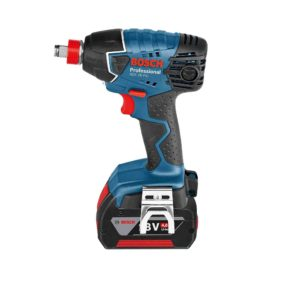 Bosch GDX18VLIN 18V Review