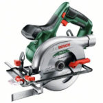 Bosch PKS Cordless Circular Saw Review 2015 - 2016