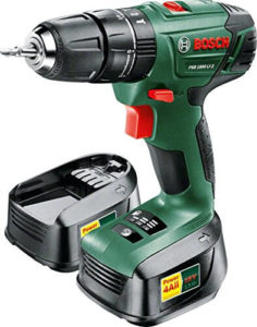 Bosch PSB 1800 Review