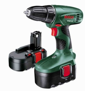 Bosch PSR Cordless Drill Review 2015 - 2016