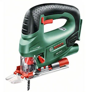 Bosch PST 18 LI Review