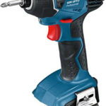 Bosch Professional Cordless Impact Driver Review 2015 - 2016