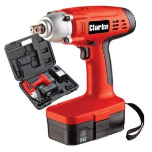 clarke-cir220-24v-cordless-impact-wrench-4500635-2-x-batteries-sockets-case