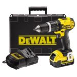 DeWalt XR Lithium-Ion Cordless Drill Review 2015 - 2016