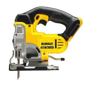 DeWalt 18V XR Lithium-Ion Review