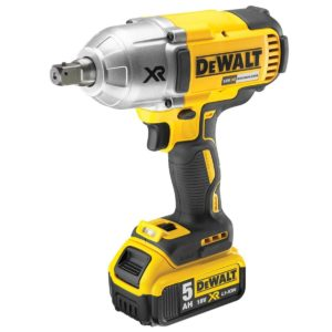 Dewalt DCF899P2-GB Review