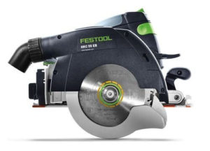 Festool HKC 55 EB Review