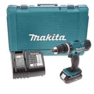 Makita 18 V Cordless Drill Review 2015 - 2016