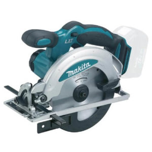 Makita DSS610Z 18V Review