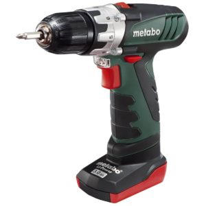 Metabo Cordless Drill Review 2015 - 2016