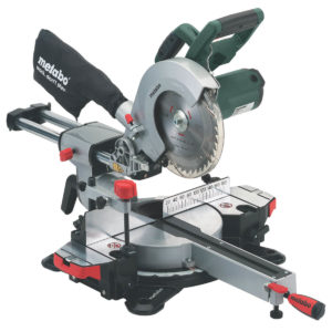 Metabo KGS Review