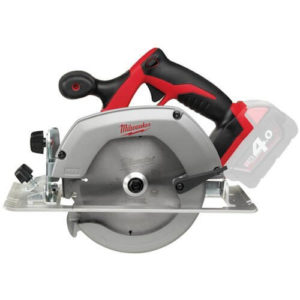 Milwaukee M18 Cordless Circular Saw Review 2015 - 2016