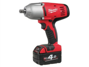 Milwaukee Cordless Compact Wrench Review 2015 - 2016