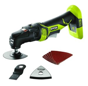 Ryobi RSS1801M ONE+ Review