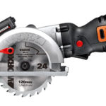 Worx XL 700W Compact Circular Saw Review 2015 - 2016
